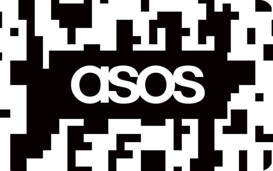 ASOS UK card image