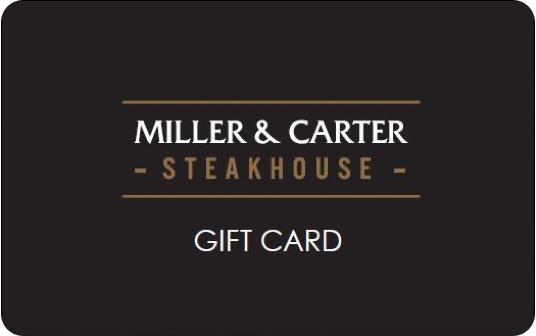 Miller & Carter image
